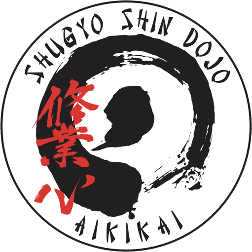 SHUGYO SHIN DOJO / AIKIKAI RD